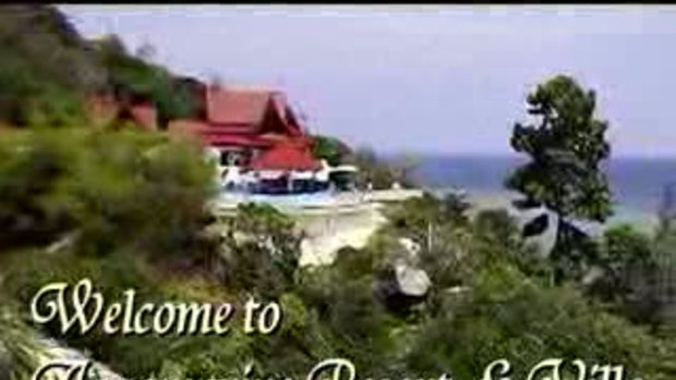The Aquamarine Resort & Villa,Kamala Beach Phuket