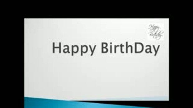 สุขสันต์วันเกิด 13เมษายน ของพี่ปิง