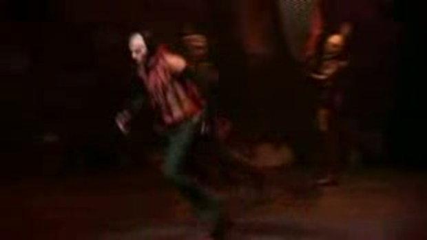 กายกรรม น่าทึ่ง Cirque du Soleil - Kooza