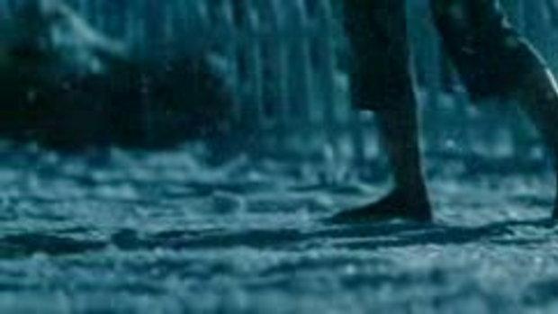 คลิปจากหนังA Nightmare on Elm Street นิ้วเขมือบ (3