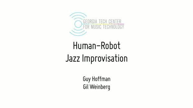 หุ่นยนต์นักดนตรี