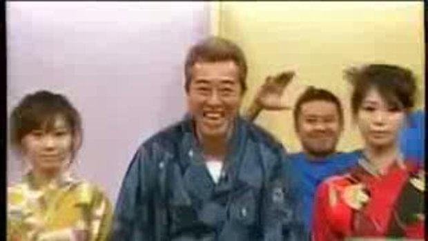 ตลก เกมส์โชว์ญี่ปุ่น สุดฮากลิ้ง