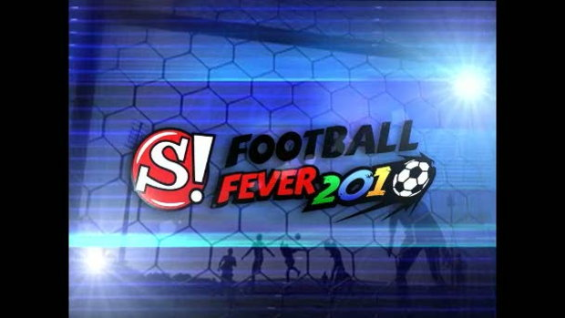 Sanook! football fever 2010 ep.3 [2/3]