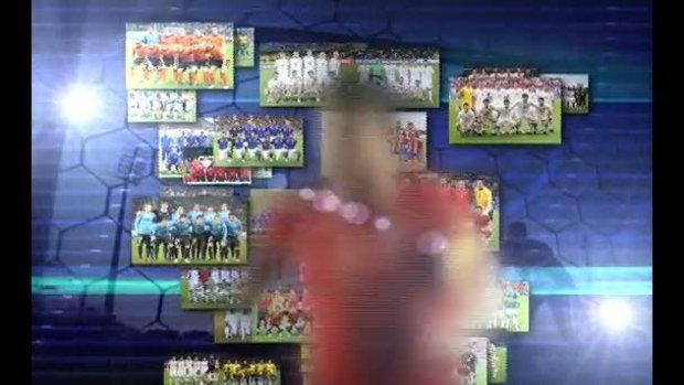 Sanook! football fever 2010 ep.5 [1/3]