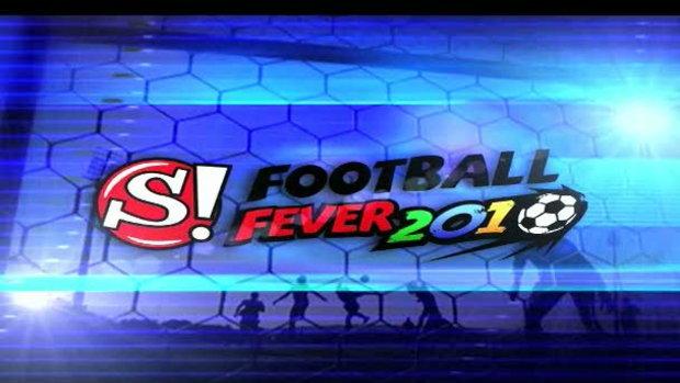Sanook! football fever 2010 ep.6 [2/3]
