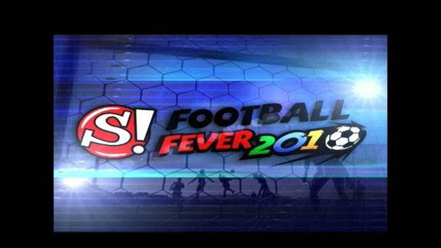 Sanook! football fever 2010 ep.13 [3/3]