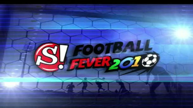 Sanook! football fever 2010 ep.14 [2/3]