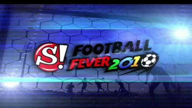 Sanook! football fever 2010 ep.14 [3/3]