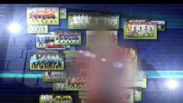 Sanook! football fever 2010 ep.14 [1/3]