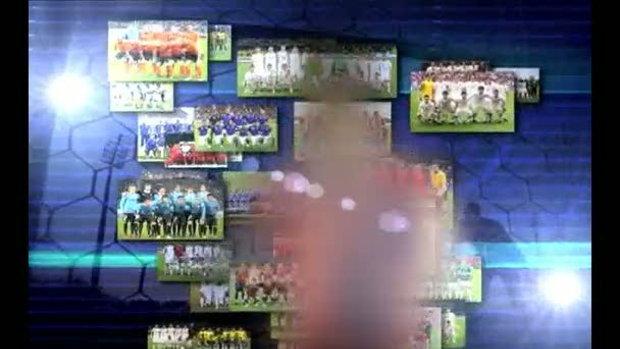 Sanook! football fever 2010 ep.16 [1/3]