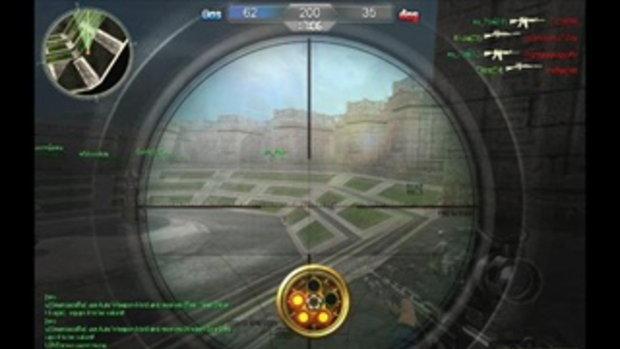 X-SHOT 555