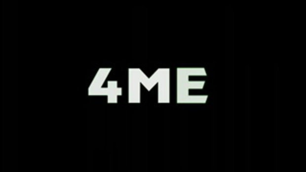 Mình Em Lặng Thầm/Silently Alone - 4ME