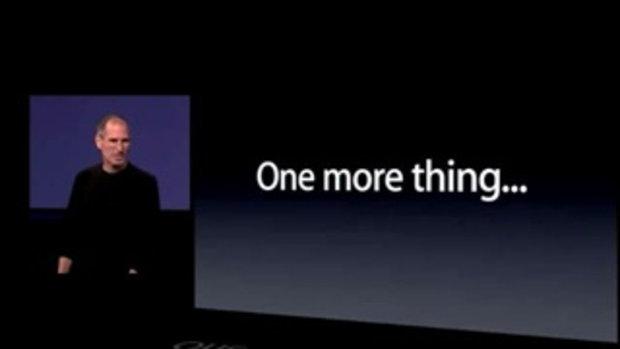 Apple TV นิยามใหม่แห่งความบันเทิง แค่ 3,400 บาท