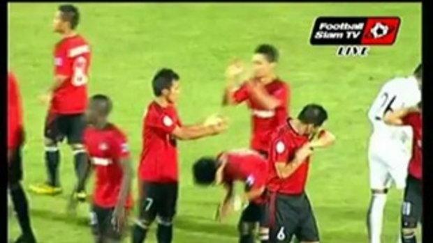 MTU 2-0 Al Karamah