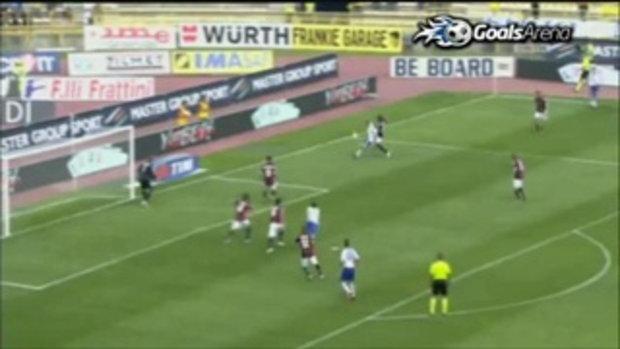 Bologna 1-1 Sampdoria