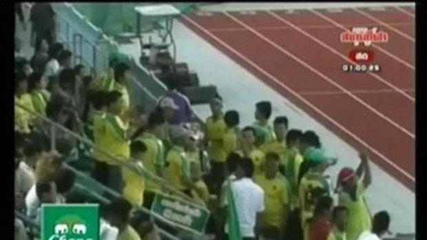 ทีทีเอ็มฯ พิจิตร 0-0 บุรีรัมย์ พีอีเอ