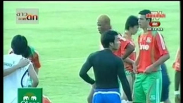 พัทยา ยูไนเต็ด 1-2 Bangkok United