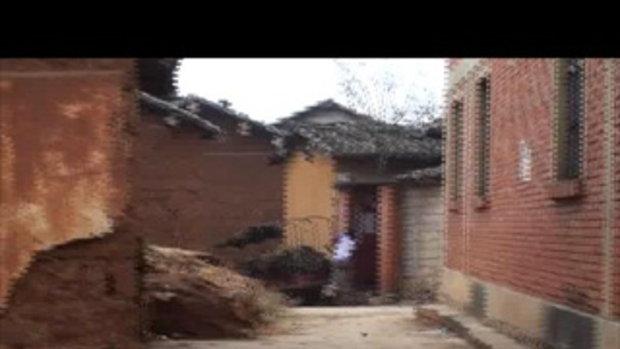 บุกเมืองโบราณในจีน-เวสป้าผจญภัย