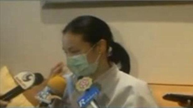แพทป่วยหวัด 2009 งด หงส์เหนือมังกร!!