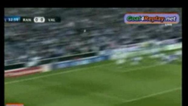 เรนเจอร์ 1-1 บาเลนเซีย