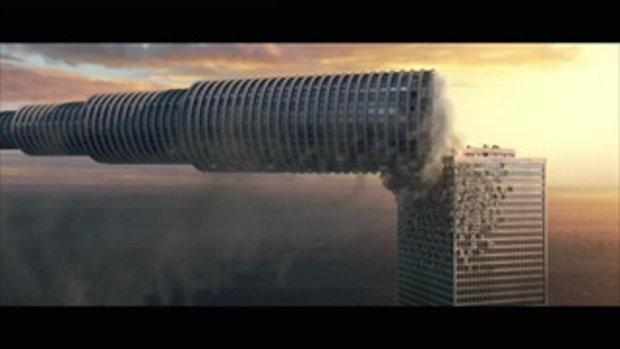 Megamind - Trailer