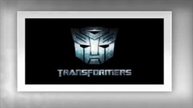 Transformers 3 - Trailer Official