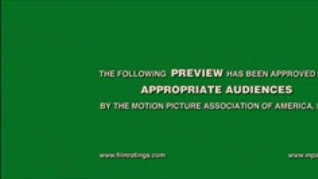Green Lantern - Trailer