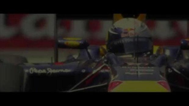ความมันส์ F1 ปี 2010