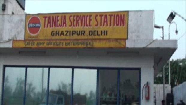 เจโอ๋เวสป้าผจญภัย-ตะลุยเมืองghazipur