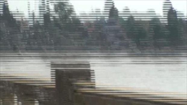 เจโอ๋เวสป้าผจญภัย-มหาแม่น้ำแห่งรามไพรี(อินเดีย)