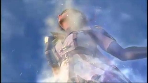 Final Fantasy XIII-2 Promotion Video