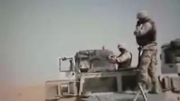 สาเหตุที่ทำให้อิรักแพ้สงคราม
