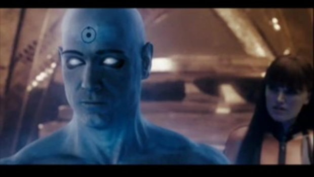 Watchmen - ขอเกงเกงใน(พากย์นรก)