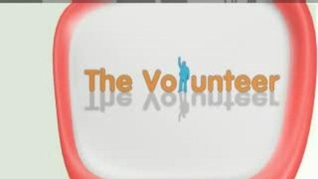 The Volunteer ตอน 12(1/2)