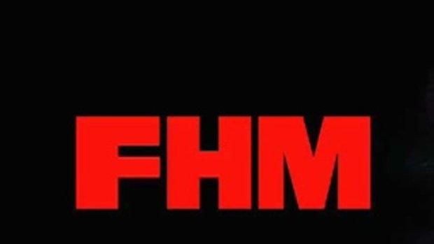 เบื้องหลังถ่ายแบบ FHM ออย vs ยูเลีย