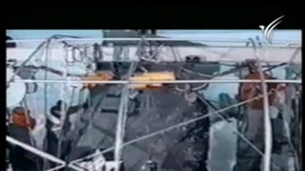 ท่องโลกกว้าง - กู้ซากเครื่องบินขับไล่(23-02-54) 2/