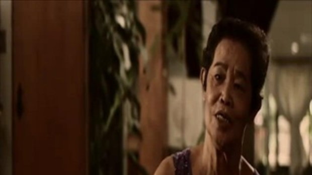 Mindfulness and Murder (ศพไม่เงียบ) - Film trailer