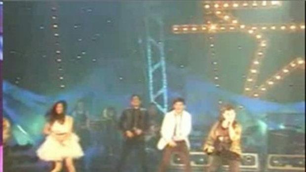 บรรยากาศคอนเสิร์ตเปิดตัว เดอะสตาร์ปีที่ 7