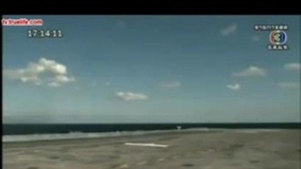 เครื่องบินรบ เรือรบ ที่สหรัฐและพันธมิตรใช้ถล่มลิเบ