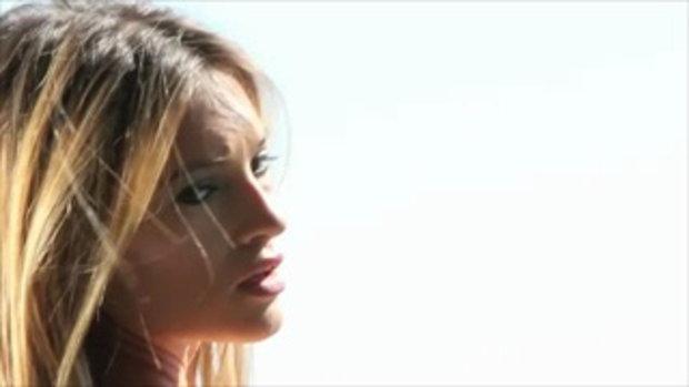 Kylie Bisutti's FHM