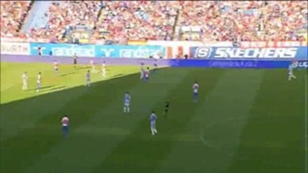 แอตเลติโก มาดริด 3-0 เรอัล โซเซียดาด