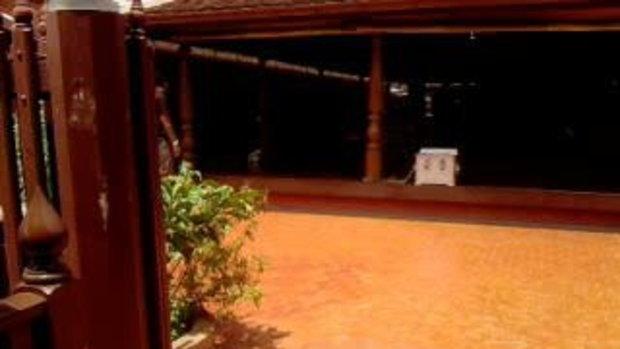 เทื่ยวบ้านขุนช้าง  ที่วัดป่าเลไลย์  สุพรรณบุรี 1