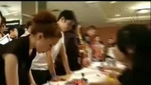 Thailand Not Talent - โน็ต อุดม