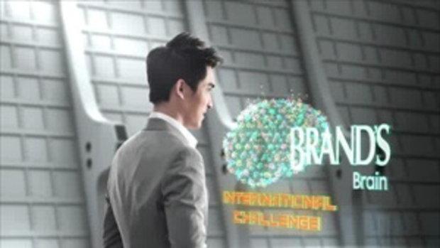 โครงการฝึกสมองดีๆ จากแบรนด์และหมอก้อง