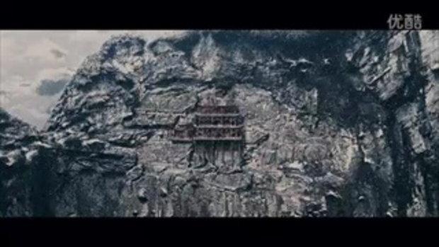Kung Fu Movies  no.2 ฮันเกิง  อู๋จุน