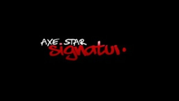 AXE MUSIC STAR  Signature ตอน 2