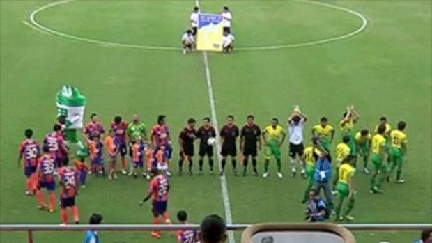การท่าเรือไทย 3 - 1 ทีทีเอ็ม เอฟซี พิจิตร