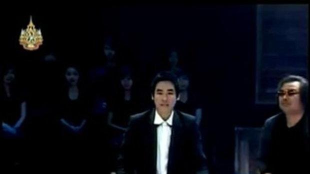 คนอวดผี (01-06-54) - ฝน ธนสุนทร คืนหลอนในโรงแรม 1/