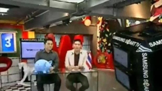 เช้าดู วู้ดดี้ - super star สาวไทยใน youtube 3/3