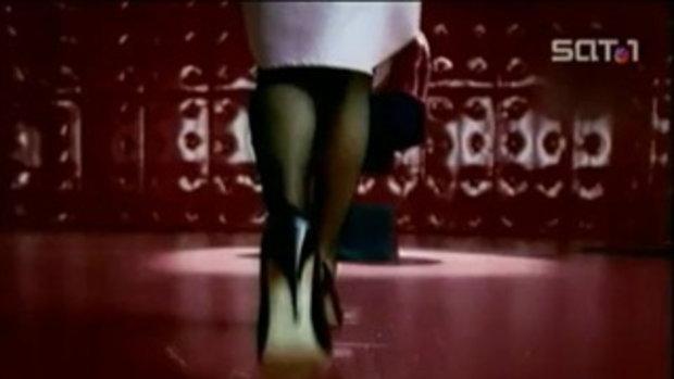 Agent Provocateur โฆษณาตัวนี้เซ็กซี่ที่สุดในสามโลก
